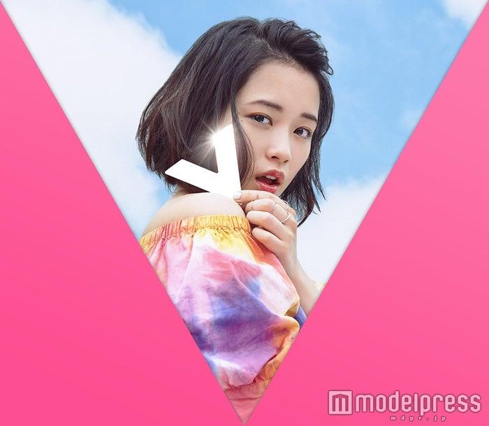 """大原櫻子、2ndアルバム「V(ビバ)」初回限定""""VIVA盛盤""""(2016年6月29日発売)"""