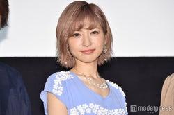 神田沙也加、出産後の芸能界引退を考えていた