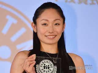 安藤美姫、娘との2ショット披露し「口元そっくり」「ママに似てきた」と反響