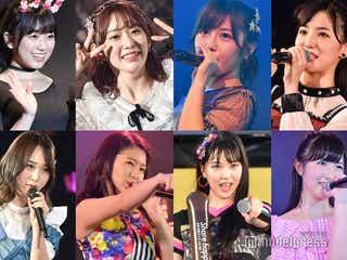 【「PRODUCE48」最終回直前まとめ】ファイナリスト20名の暫定順位、涙の評価バトルをプレイバック!デビューできる12人は?