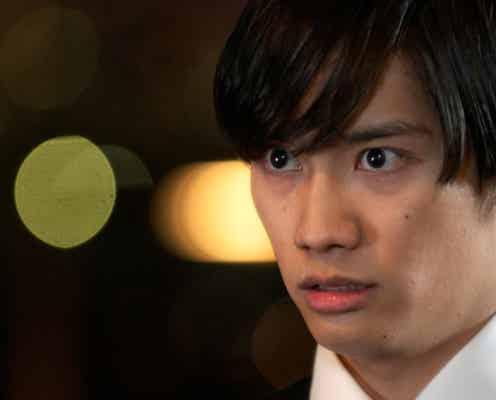なにわ男子・藤原丈一郎、先輩に片思いする新入社員を熱演