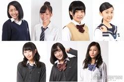 結果!日本一かわいい女子高生を決めるミスコン【北海道・東北地方予選/ファイナリスト14人発表】
