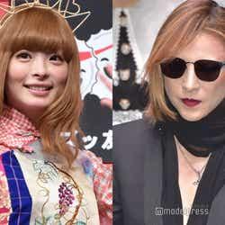 モデルプレス - きゃりー「紅」を熱唱 X JAPAN・YOSHIKIがコメント
