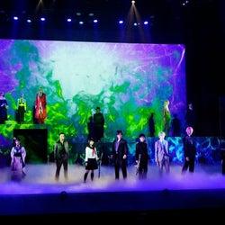 君沢ユウキ、目標は「in武道館です」 舞台「ROAD59」摩天楼ヨザクラ抗争が開幕