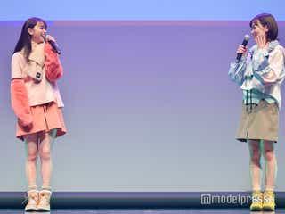 """乃木坂46山下美月、齋藤飛鳥は""""秘密主義者""""「飛鳥さんを知りたいです」<SHIBUYA SCRAMBLE FESTIVAL 2020 Produced by anan>"""