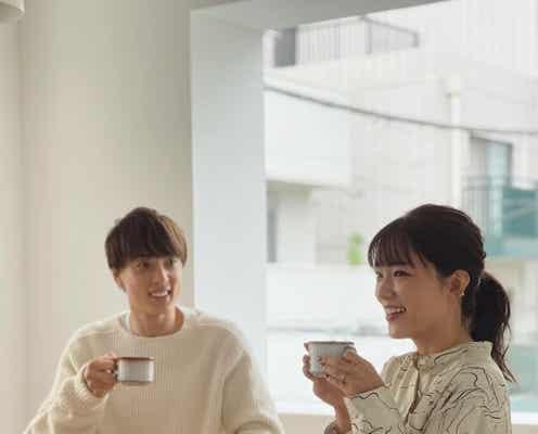 本田朋子、7年ぶりに夫・五十嵐圭と夫婦共演「照れくさいです」