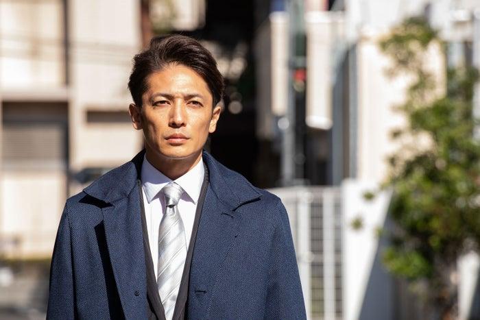 玉木宏/「スパイラル~町工場の奇跡~」第1話より(C)テレビ東京