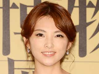 田中麗奈、新婚生活・プロポーズを赤裸々告白 女優として挫折した過去も