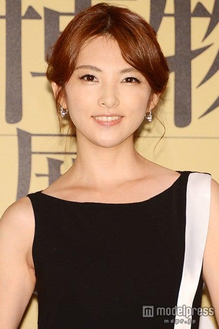 田中麗奈、新婚生活・プロポーズを赤裸々告白 女優として挫折した過去も(C)モデルプレス