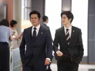 月9「SUITS/スーツ2」7.27放送再開 1&2話合体版もオンエア