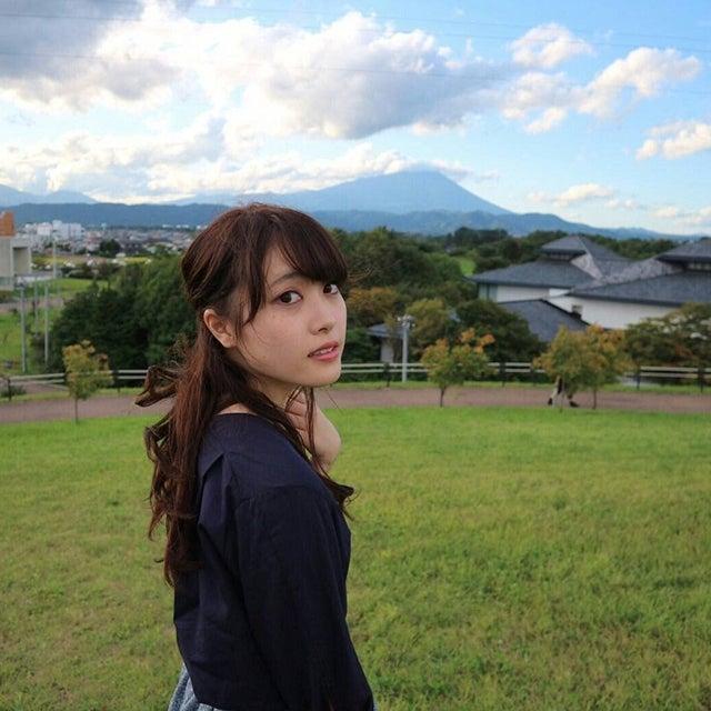 埼玉大学・高橋くるみさん (提供画像)