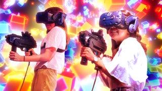 関西初「VR ZONE OSAKA」大阪に2018年秋オープン