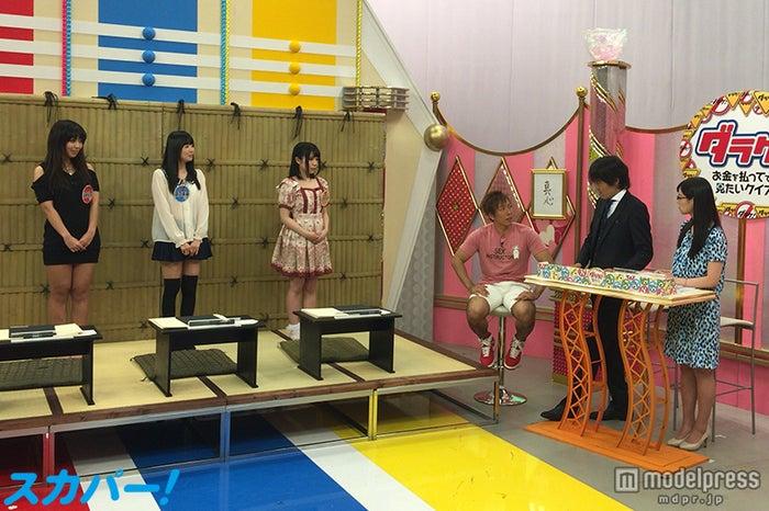 「ダラケ!」シーズン8最終回(画像提供:スカパー!)