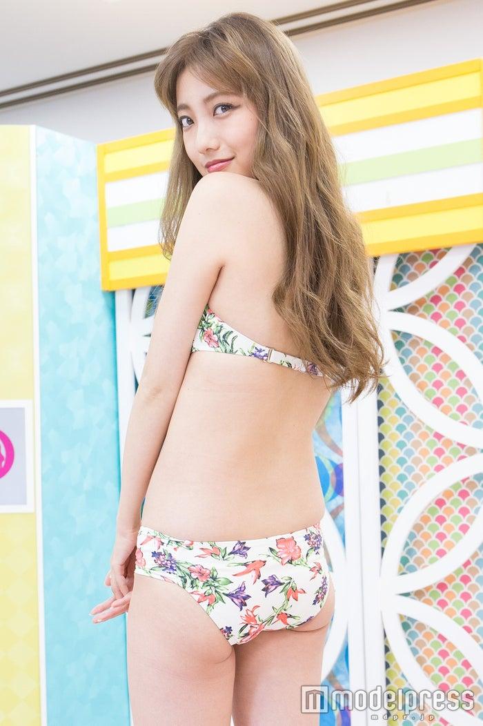 小林レイミ/¥2980(税込)/水着提供:HOYUKI(C)モデルプレス