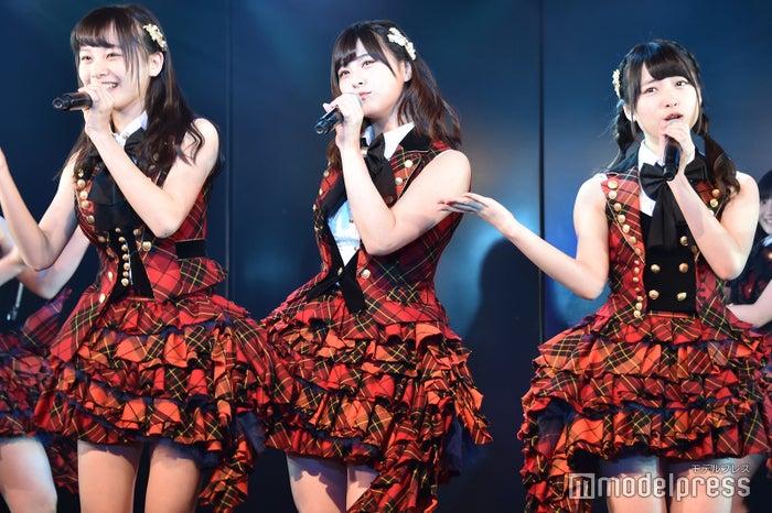 AKB48「ヤバいよ!ついて来れんのか?!」公演 AKB48「ヤバいよ!ついて来れんのか?!」公演(C)モデルプレス