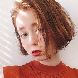【2020年トレンドカラー】今っぽさ満点!オレンジヘアカラー特集