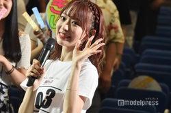 AKB48グループ活動休止の宮脇咲良「待っててくださいとは言いたくない」 決意表明に世界からエール