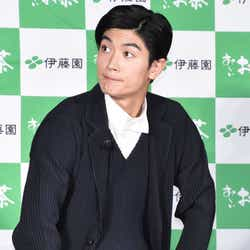 三浦春馬 (C)モデルプレス