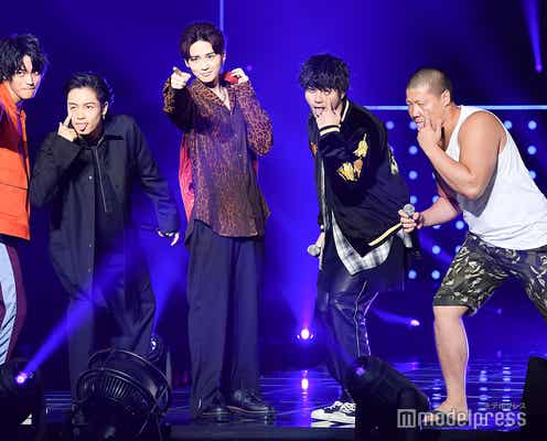 THE RAMPAGE川村壱馬&吉野北人・山田裕貴ら「HiGH&LOW THE WORST」キャストTGC集結で会場熱狂<TGC2019A/W>