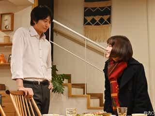 """山田杏奈、向井理との""""親子関係""""を「完璧すぎて、逆に大丈夫かな(笑)」と危惧する理由とは?『10の秘密』第2話"""