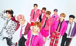 NCT 127、初の日本ショーケースツアー詳細を発表<全国4か所9公演>