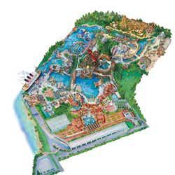 東京ディズニーシー (C)Disney