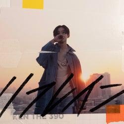 KEN THE 390 約2年半ぶりのオリジナルアルバムリリース決定!表題曲のMVを公開