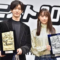 Hey! Say! JUMP中島裕翔が殿堂入り、山本美月は初受賞「ベストジーニスト2019」発表