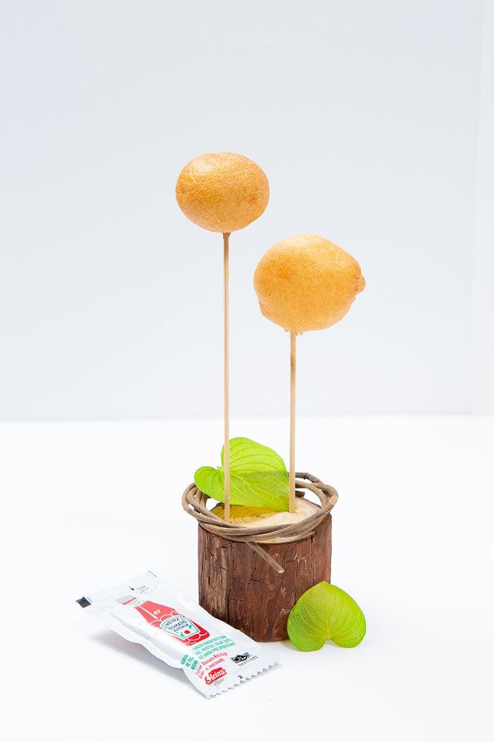 料理長スヌーピーのレストランプラン 7th Story(提供画像)