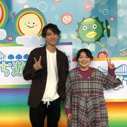 「3年A組」と同名同役 スパドラ古川毅&富田望生カップルが出演<ニッポンノワール>