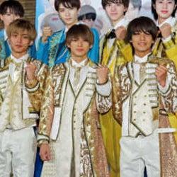 King & Prince平野紫耀、2019年を漢字1文字で振り返ると「無」!?