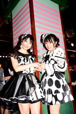 AKB48横山由依、次期総監督に向井地美音を指名 自身の卒業時期にも言及