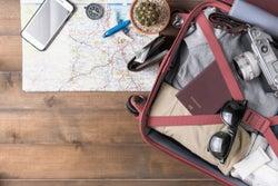 完全保存版!プロが教える、海外旅行に必要な最低限のアイテムとは