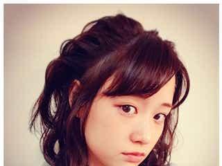 """大原櫻子の""""ライオンヘア""""にファン悶絶「ただただ可愛い」「天使かな?」"""