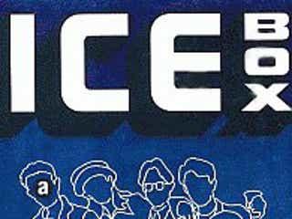 キスが冷たいよ!ゴールデンボンバーも憧れた伝説のユニット秋元康プロデュースの『ICE BOX』を憶えているか?