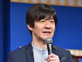 内村光良の体調を所属事務所が報告 妻・徳永有美アナが「報ステ」出演見合わせ自宅待機