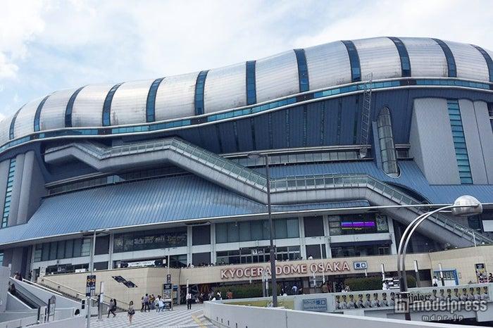 会場は京セラドーム大阪/『関西コレクション 2015 AUTUMN&WINTER』