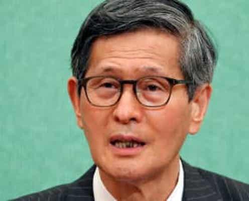 尾身茂会長 ライブ配信で赤裸々に語った「コロナ収束」「ぼったくり疑惑」「剣道4段」