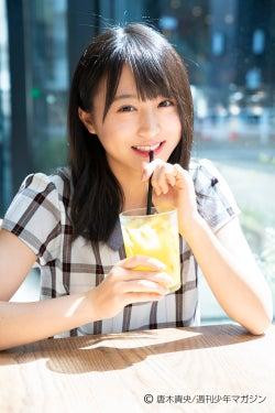 AKB48チーム8表紙争奪戦、決勝メンバー6人決定 瑞々しいアザーカット公開