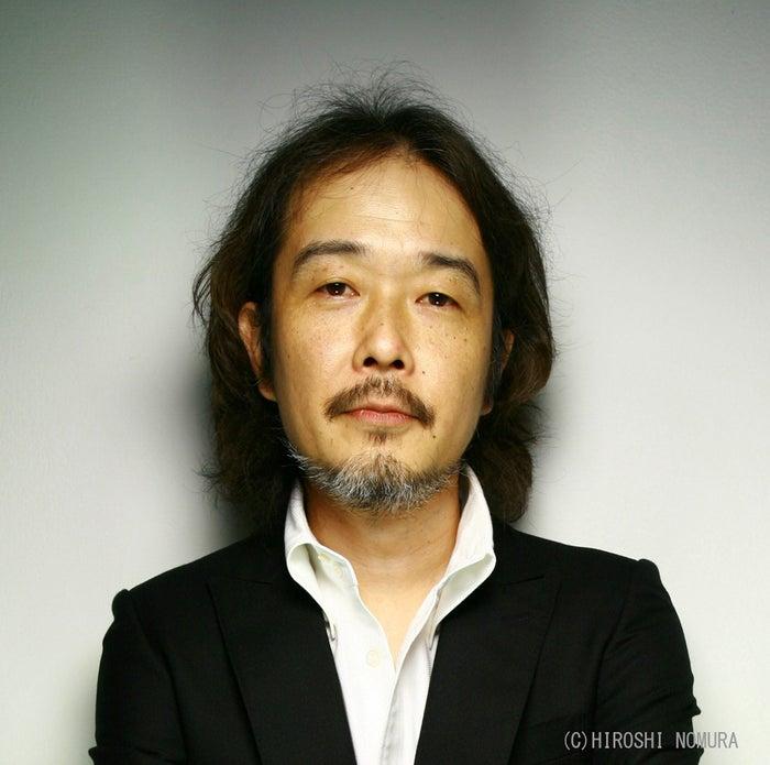 リリー・フランキー(写真提供:NHK)