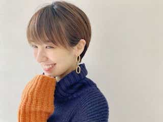 南明奈「髪型を真似したい」リクエストに応え写真で解説