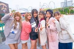 「Popteen」モデル、衝撃の宣告に号泣<Popteenカバーガール戦争>