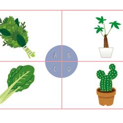 【恋愛心理テスト】植物を育てるなら…?