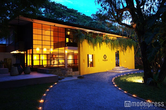 Oasis SPA/画像提供:タイ国政府観光庁