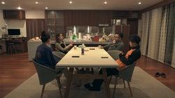 まや、りさこ、理生、海斗「TERRACE HOUSE OPENING NEW DOORS」48th WEEK(C)フジテレビ/イースト・エンタテインメント