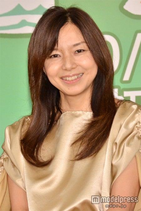 「ロンバケ」以来、約16年ぶりに連ドラに出演する山口智子