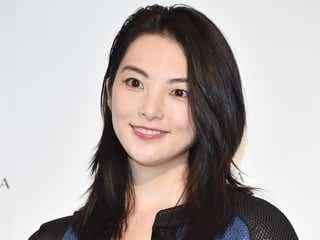 田中麗奈、プロポーズ秘話告白 夫の証言に笑福亭鶴瓶も驚き