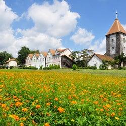 群馬のドイツ村「赤城クローネンベルク」が閉館へ 23年の歴史に幕