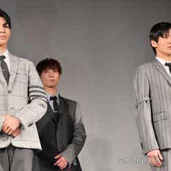モデルプレス - Snow Man、中国語スピーチも岩本照は披露ならず 2年連続受賞・WEIBO98万人フォロワー達成に歓喜<WEIBO Account Festival in Tokyo 2020>