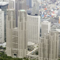 東京、新たに434人感染 7日平均で500人下回る